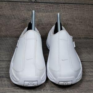 Nike Chunky Clogs RARE Slipons Women's Size 7½